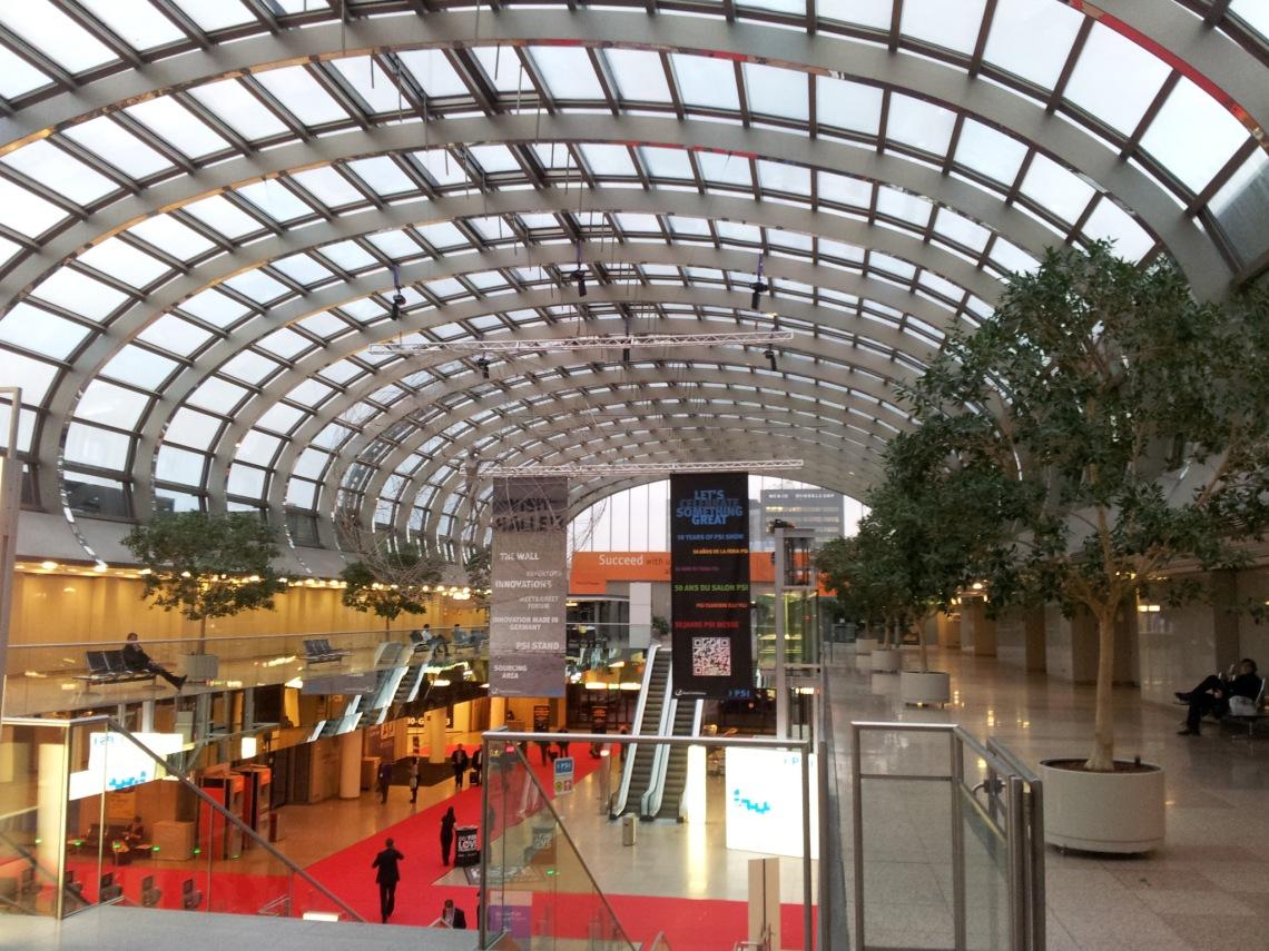 Zapraszamy na inspirujące prezentacje artykułów reklamowych po Targach PSI w Dusseldorfie