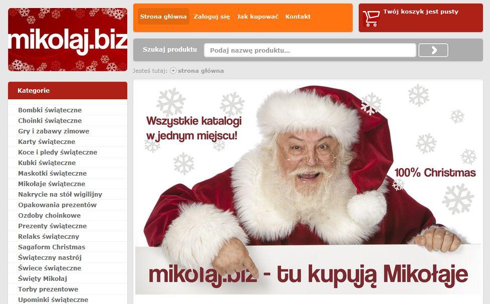 Świąteczne upominki reklamowe Szczecin