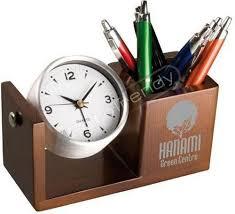 zegary reklamowe z nadrukiem